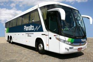Ônibus Double Service Planalto