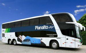Ônibus Leito Cama Planalto
